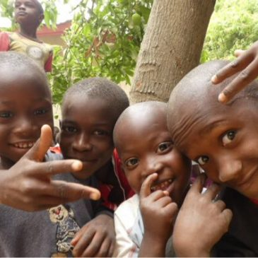Banjul / Gunjur / Sanyang – Besichtigung der Einrichtungen