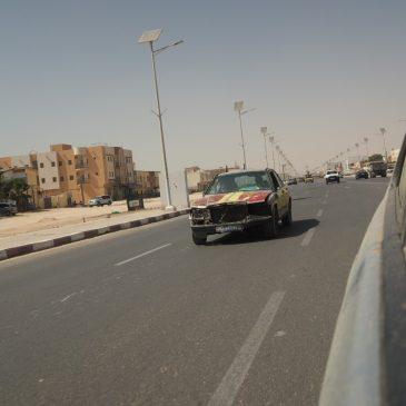Nouakchott / Ruhetag